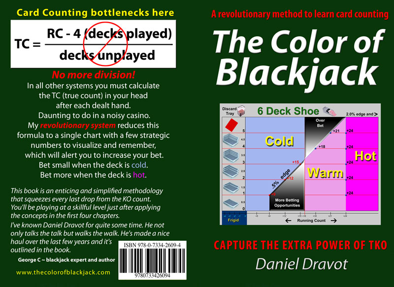 Card counting books blackjack baccarat tips